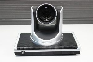 vidéoconférence d'affaire