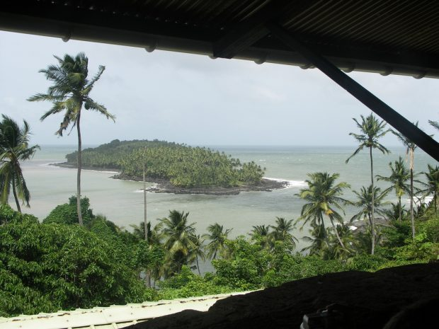 Passer ses vacances en Guyane pour découvrir une partie de l'Amazonie