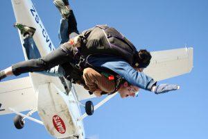 aut en parachute : les meilleures destinations pour le pratiquer
