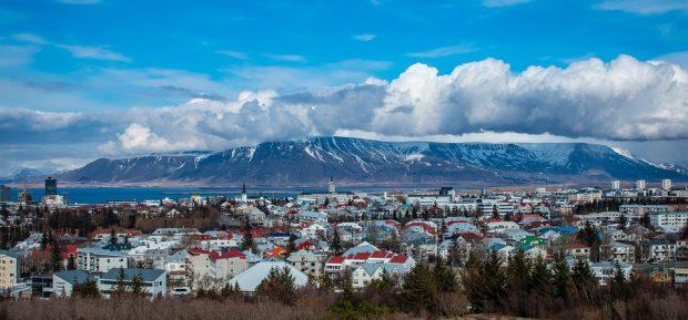 City Break à Reykjavik : 2 jours à la découverte de la capitale islandaise