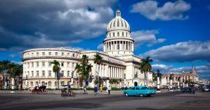 voyage sur mesure à Cuba