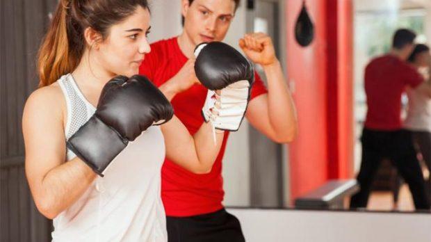 Les avantages de la boxe pour la gent féminine