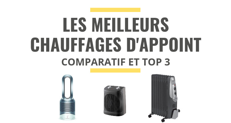 Chauffage d'appoint