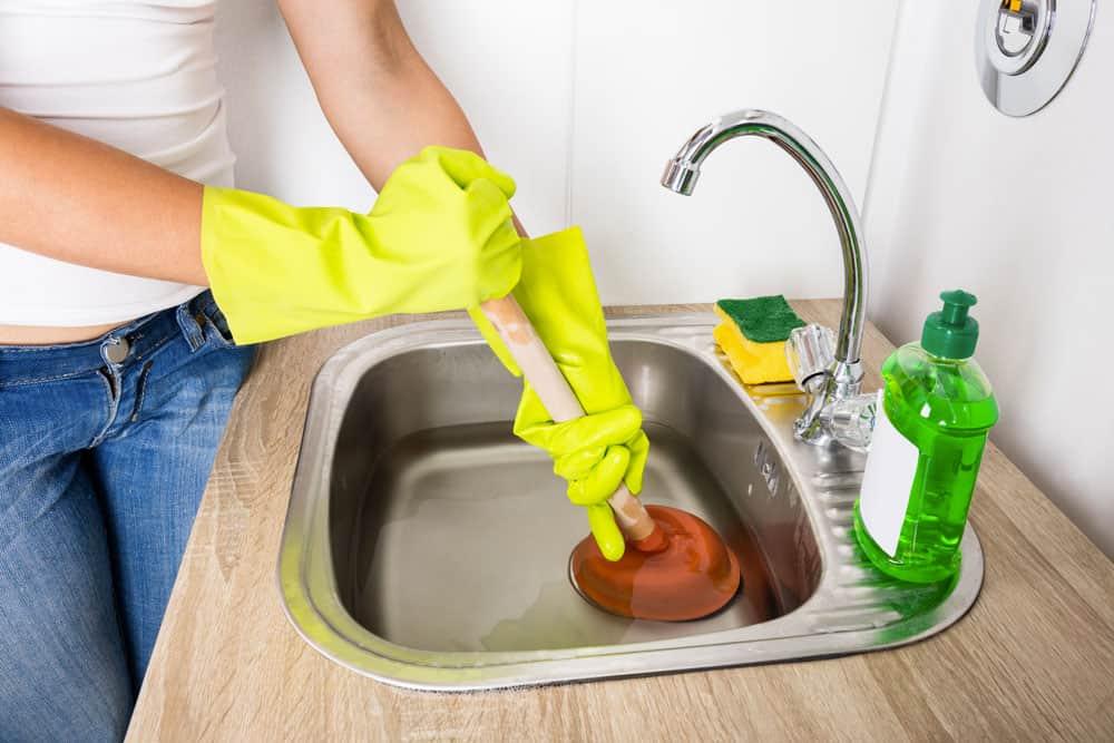 Comment savoir si vos canalisations sont bouchées