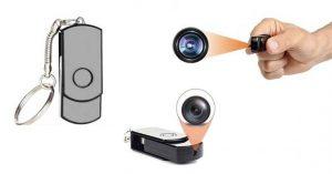 micro caméra