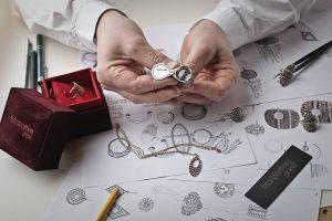 Quelles sont les étapes de fabrication de bijoux ?